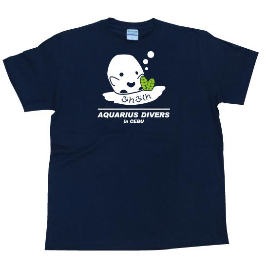 セブのゆるきゃら ぶんぶくんTシャツ