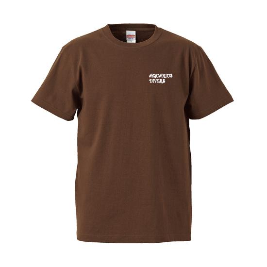 泥ハゼぶんぶくんTシャツ